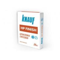 Knauf HP Finish Штукатурка