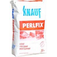 Knauf Perlfix (Кнауф Перлфікс) Клей для гіпсокартону 30 кг