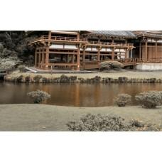 Декор Bamboo №2 25*40 (1шт)