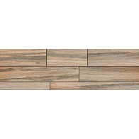 Плитка пол. Bosco Темно-коричнева 15*50 м.кв.