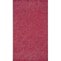 Плитка обл. Brina Темно-рожева 23*40 м.кв.
