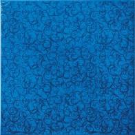 Плитка пол. Brina Синя 35*35 м.кв.