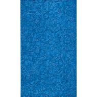 Плитка обл. Brina Темно-синяя 23*40 м.кв.