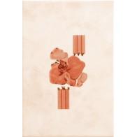 Декор Goya Orchid PN 20х30 (1шт.)