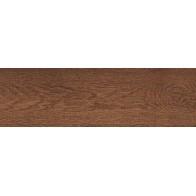 Плитка пол. Massima Красно-коричневая 50*15 м. кв.
