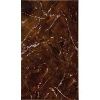 Плитка обл. Pietra Темно-коричнева 23*40 м. кв.