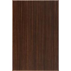 Плитка обл. Venge Темно-коричнева 23*35 м. кв.