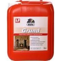 Грунтівка Dufa Grund (5л)
