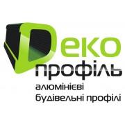 Порожки Deko профиль
