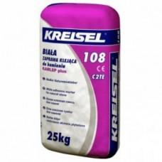 Клей для каменю KREISEL 108 (25 кг)