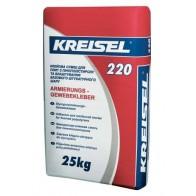 Клей для армування пінопласту KREISEL 220 (25 кг