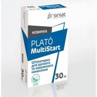 Штукатурка стартова PLATO MultiStart 30кг
