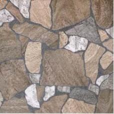 Плитка пол Kamaro Сірий 32,6х32,6 (кв.м)