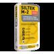 SILTEK М-2 Мурувальна суміш для пористих блоків