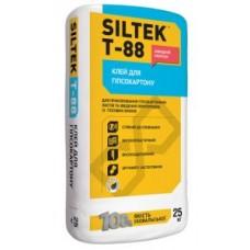 SILTEK Т-88 Клей для гипсокартона