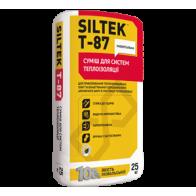 SILTEK Т-87 Суміш для систем теплоізоляції