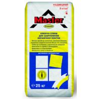 Клей для плитки Майстер - Стандарт (25 кг)