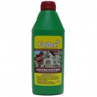 Антисептик для минеральных поверхностей Фарбекс 1л