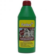 Антисептик для мінеральних поверхонь Фарбекс 1л